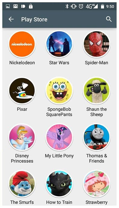 Google Play Store 5.7.10 APK
