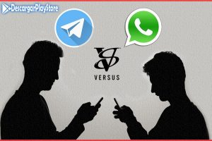 whatsapp o telegram