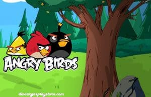 Angry Birds en Play Store