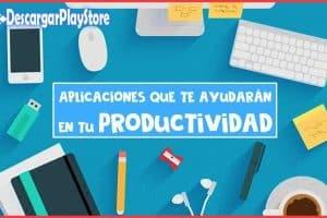 programas para productividad
