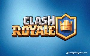 clash royale en el top juegos de Play Store