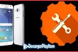mantenimientos para samsung celulares