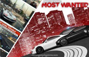 Need for Speed MW en la Play Store