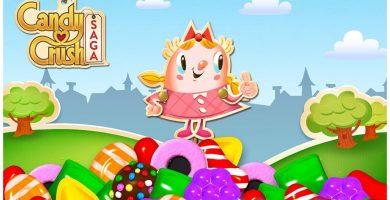 juego de candy crush