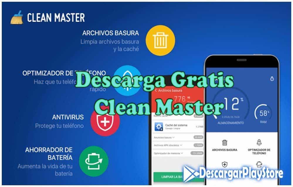 Clean Master gratis