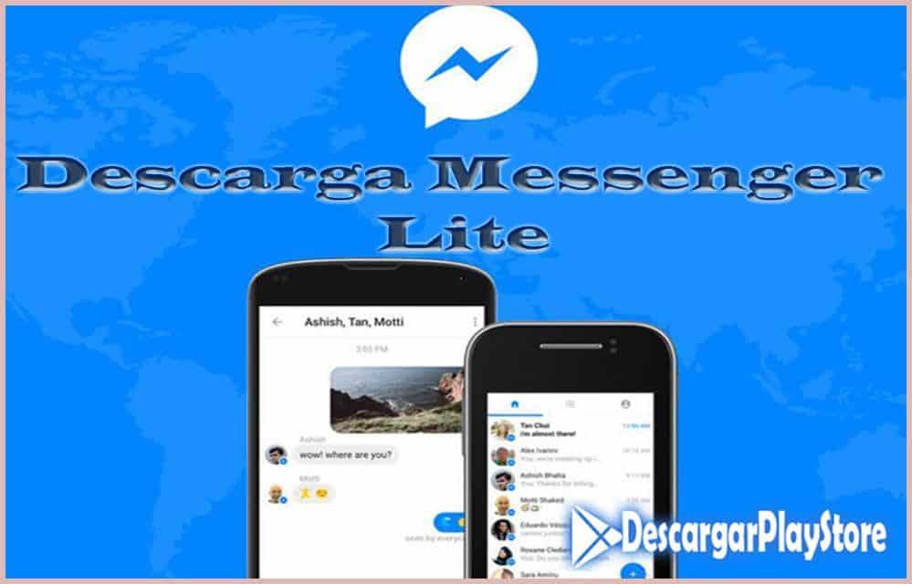 Messenger Lite Gratis