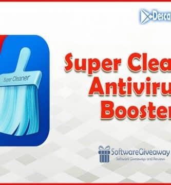 cleaner antivirus super