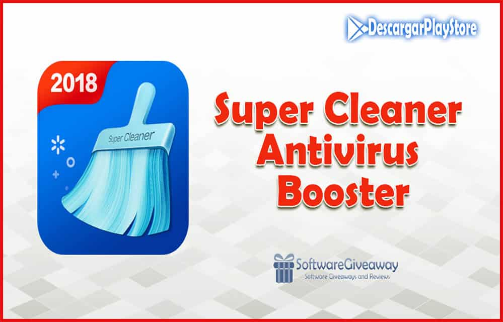 cleaner antivirus super