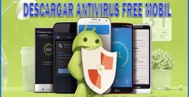 Antivirus Free Movil