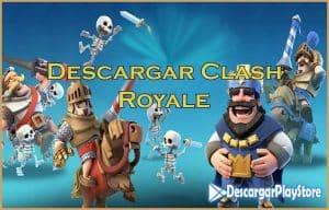 clash royale 2017
