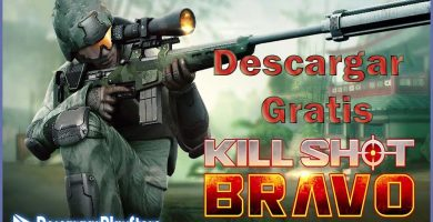 kill shot bravo gratis