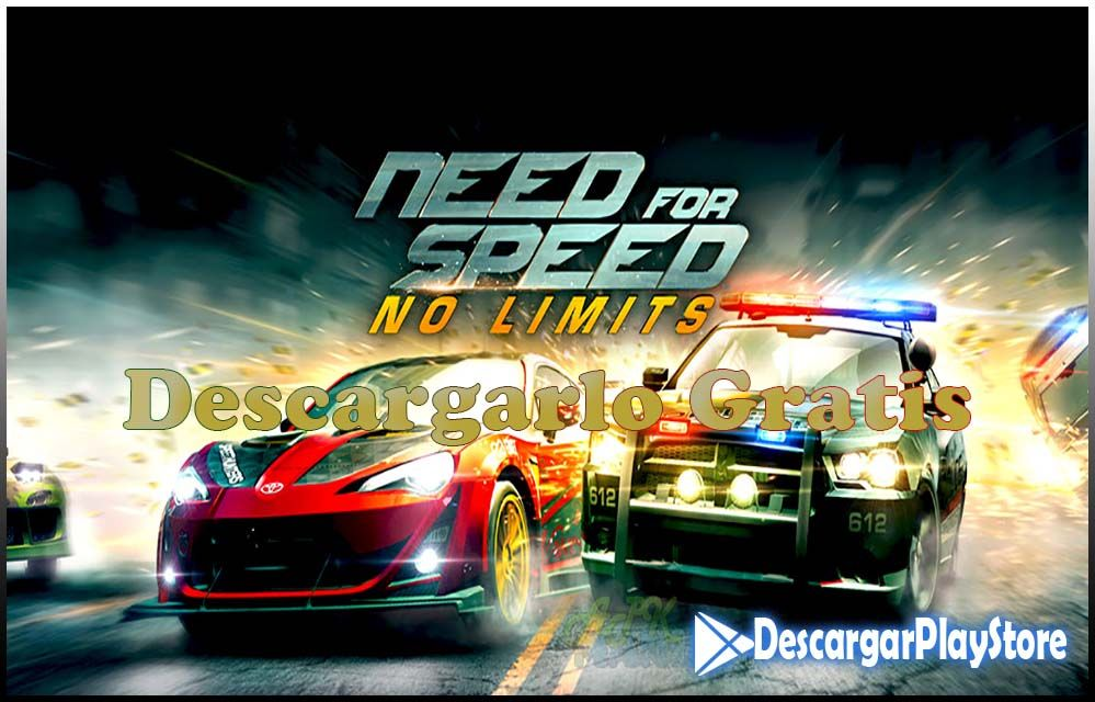 need for speed para celular