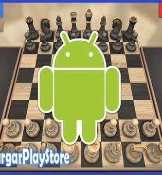 ajedrez para android