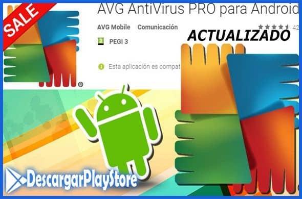 AVG proteccion
