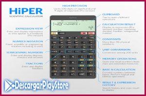 hiper calculadora