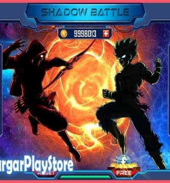 dragon shadow battle