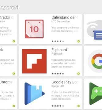 aplicaciones android play store