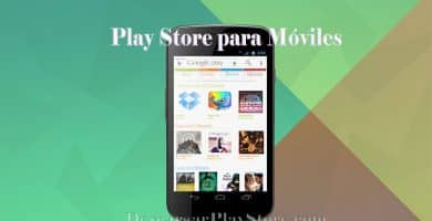 play store para moviles